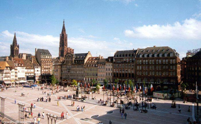 Le royaume de votre admin favori : Strasbourg Strasbourg-g